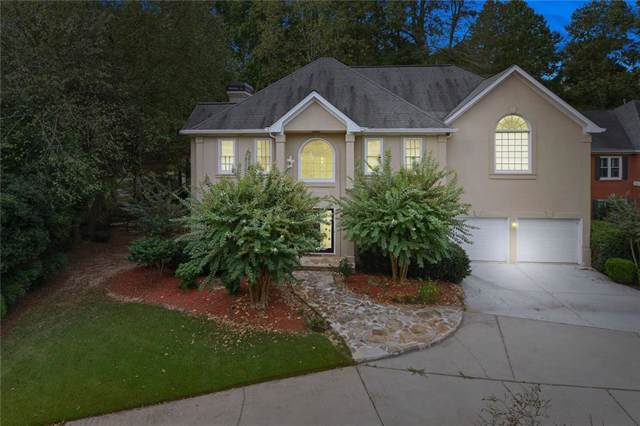 900 Sundew Drive, Alpharetta, GA 30005 (MLS #6593120) :: North Atlanta Home Team