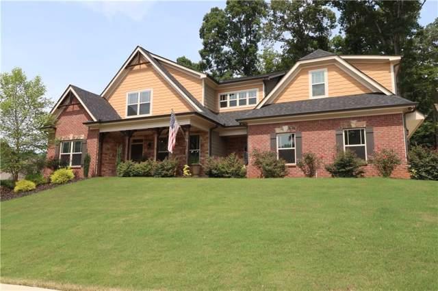 410 Meadow Lake Terrace, Hoschton, GA 30548 (MLS #6593158) :: North Atlanta Home Team