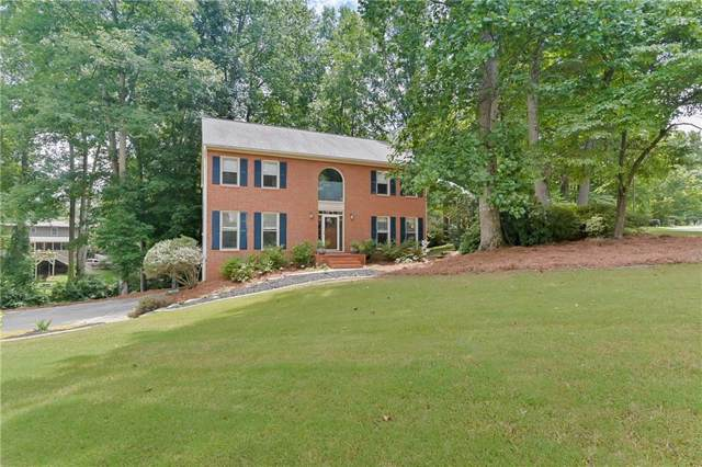 1500 Paxford Overlook NE, Marietta, GA 30066 (MLS #6593208) :: North Atlanta Home Team
