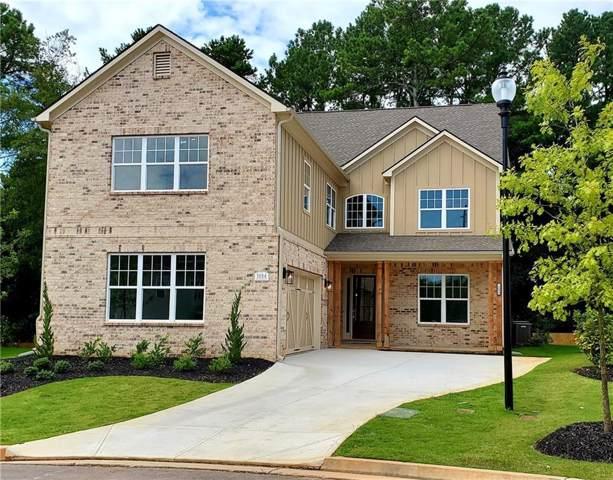 1084 Heatherland Drive, Marietta, GA 30066 (MLS #6593229) :: North Atlanta Home Team