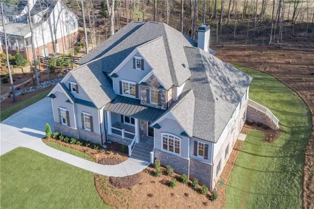 3640 Muirfield Drive, Milton, GA 30004 (MLS #6593236) :: North Atlanta Home Team