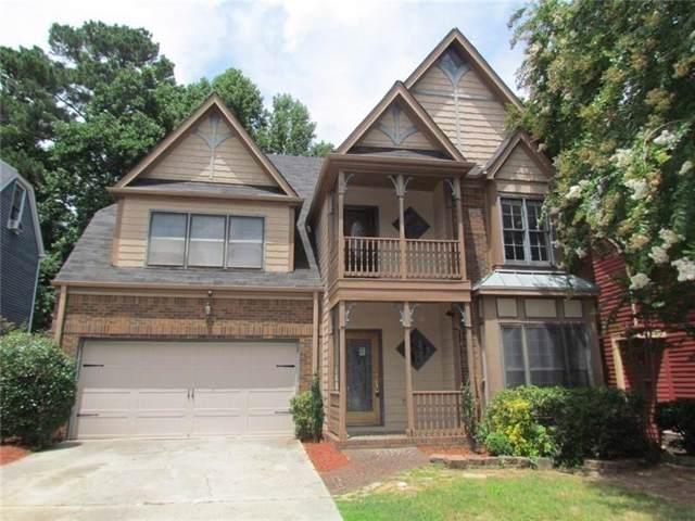 2542 Briers North Drive, Atlanta, GA 30360 (MLS #6593292) :: RE/MAX Paramount Properties