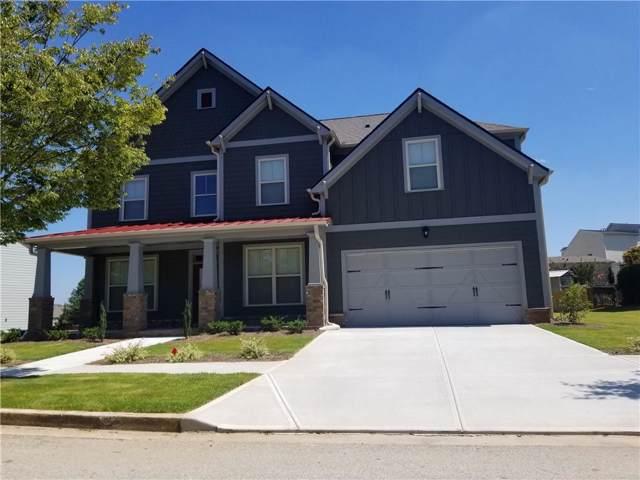 1717 Rochester Street, Douglasville, GA 30135 (MLS #6593565) :: The Heyl Group at Keller Williams