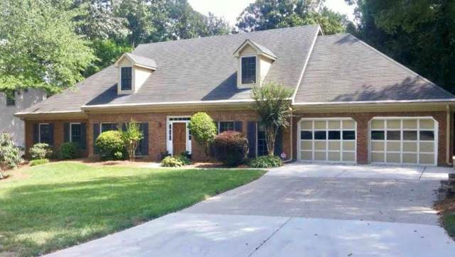 715 Mabry Road, Sandy Springs, GA 30328 (MLS #6593658) :: North Atlanta Home Team