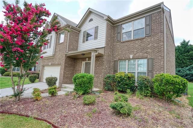 3346 Montauk Hill Drive, Buford, GA 30519 (MLS #6593667) :: RE/MAX Paramount Properties