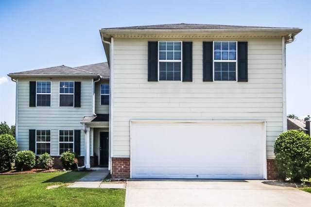 3150 Redwood Run, Atlanta, GA 30349 (MLS #6593688) :: RE/MAX Paramount Properties