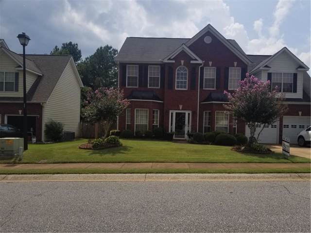 1272 Woodland View Road, Lawrenceville, GA 30043 (MLS #6593754) :: North Atlanta Home Team