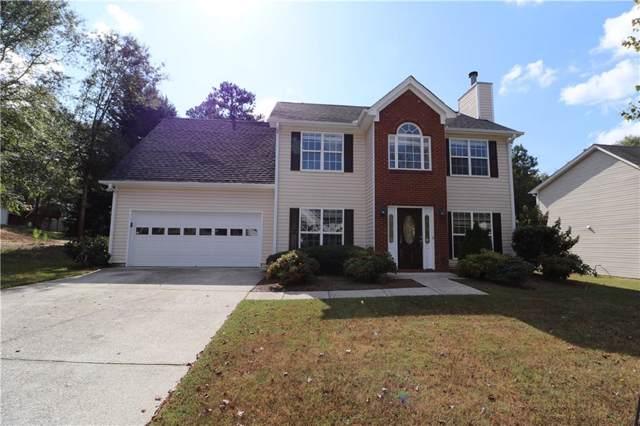 1160 Bramlett Forest Trail, Lawrenceville, GA 30045 (MLS #6593776) :: North Atlanta Home Team