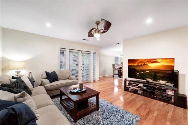 1445 Monroe Drive NE B14, Atlanta, GA 30324 (MLS #6593900) :: RE/MAX Paramount Properties