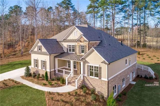 3565 Muirfield Drive, Milton, GA 30004 (MLS #6593966) :: North Atlanta Home Team