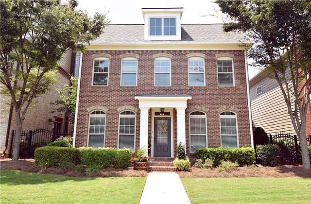 5011 La Faye Lane, Alpharetta, GA 30022 (MLS #6593970) :: RE/MAX Paramount Properties