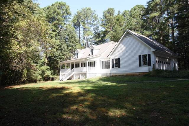 1380 Kelly Mill Trace, Cumming, GA 30040 (MLS #6593996) :: The Cowan Connection Team