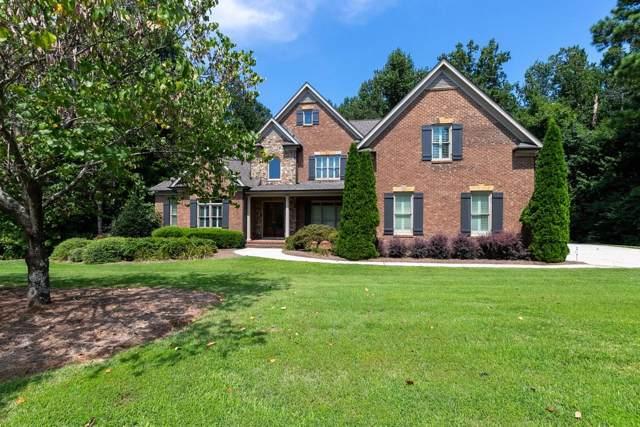 4518 Deer Creek Court, Flowery Branch, GA 30542 (MLS #6594109) :: The Heyl Group at Keller Williams