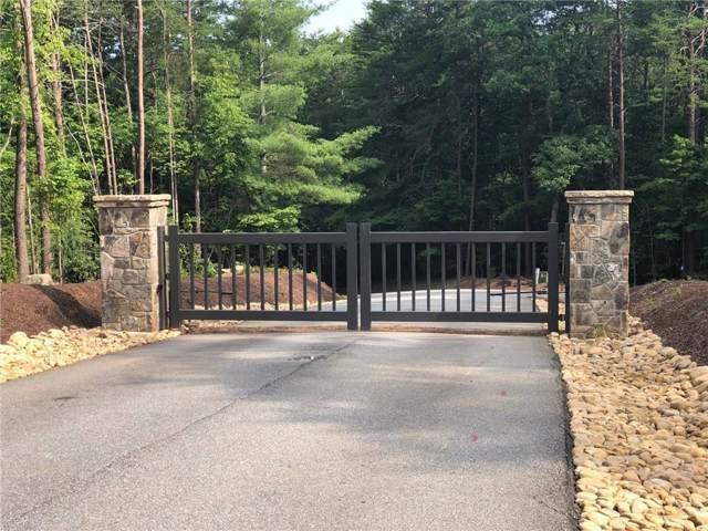 32L White Pine Drive, Dahlonega, GA 30533 (MLS #6594195) :: Dillard and Company Realty Group