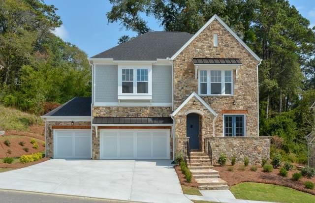4531 Atley Woods Drive SE, Atlanta, GA 30339 (MLS #6594233) :: North Atlanta Home Team