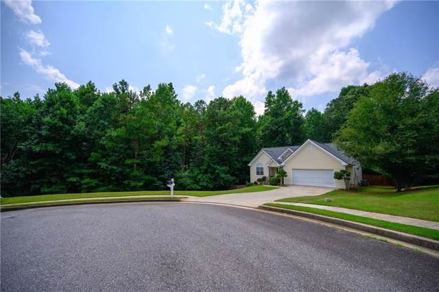 4166 Wyndham Pointe Court, Buford, GA 30519 (MLS #6594263) :: North Atlanta Home Team