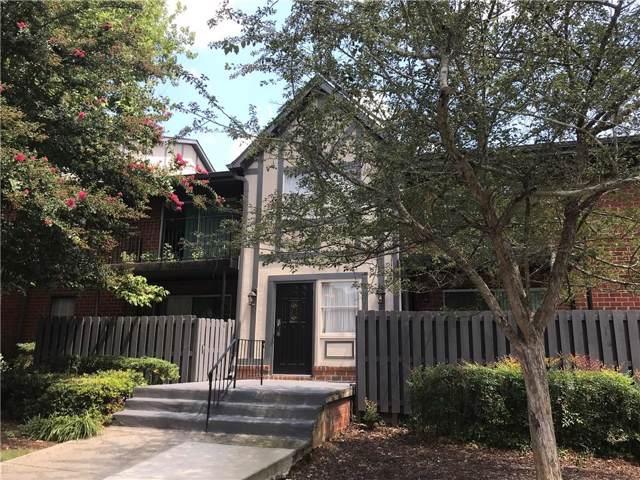 6851 Roswell Road O2, Sandy Springs, GA 30328 (MLS #6594267) :: Path & Post Real Estate