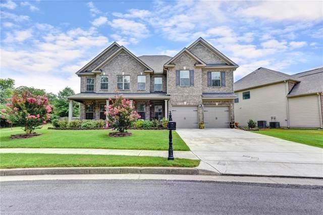 3484 Hideaway Lane, Loganville, GA 30052 (MLS #6594334) :: RE/MAX Paramount Properties