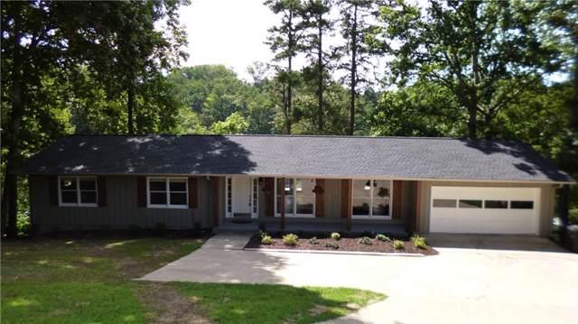 691 Harbor Cove, Gainesville, GA 30501 (MLS #6595341) :: RE/MAX Paramount Properties