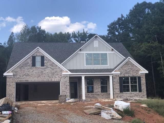 4818 River Bottom Drive, Gainesville, GA 30507 (MLS #6595344) :: The North Georgia Group
