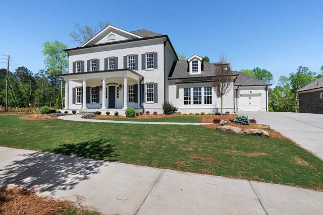 210 Dodd Lane, Alpharetta, GA 30005 (MLS #6595372) :: North Atlanta Home Team
