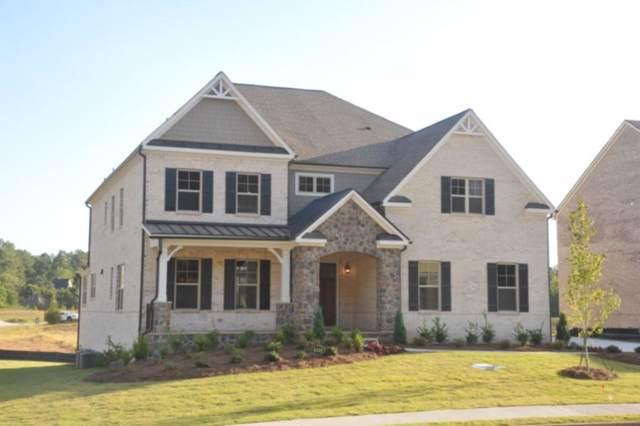 5235 Briarstone Ridge Way, Alpharetta, GA 30022 (MLS #6595381) :: North Atlanta Home Team