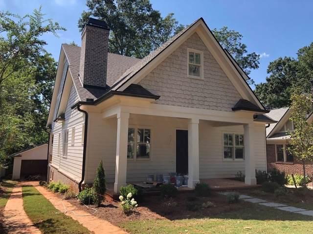 226 Mountain View Street, Decatur, GA 30030 (MLS #6595395) :: North Atlanta Home Team