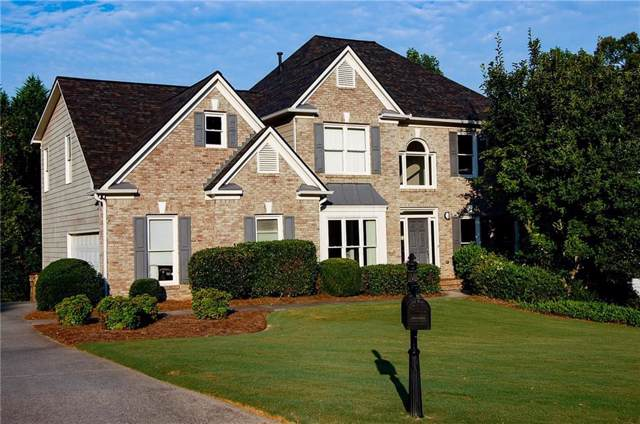 3575 Preakness Lane, Suwanee, GA 30024 (MLS #6595412) :: Iconic Living Real Estate Professionals