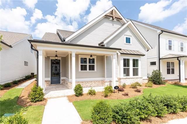 122 Idylwilde Way, Canton, GA 30115 (MLS #6595418) :: North Atlanta Home Team