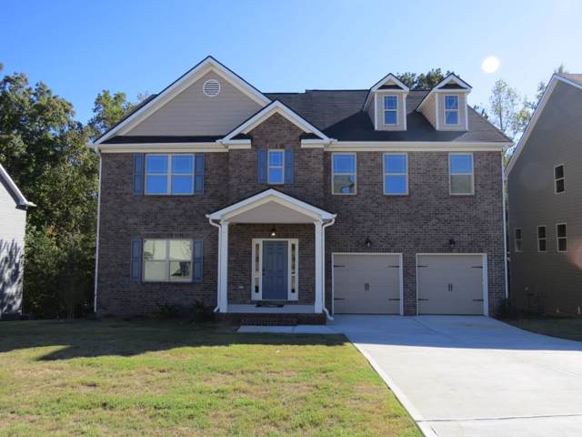 3645 Brookhollow Drive, Douglasville, GA 30135 (MLS #6595432) :: North Atlanta Home Team