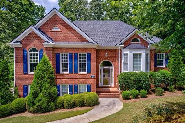 5521 Elders Ridge Drive, Flowery Branch, GA 30542 (MLS #6595483) :: North Atlanta Home Team