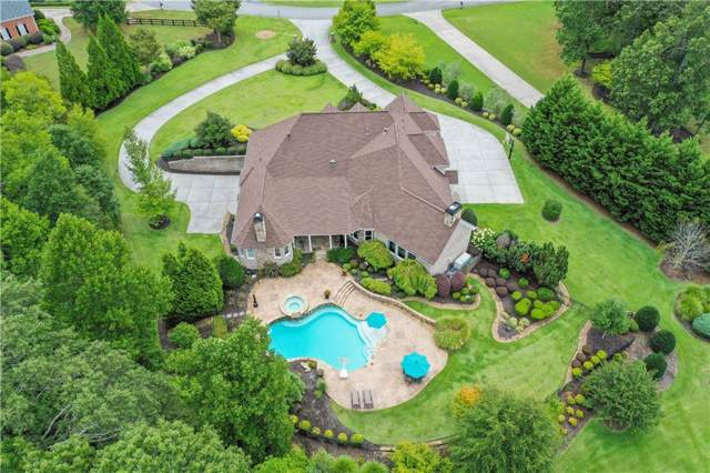 223 Savanna Estates Court, Canton, GA 30115 (MLS #6595490) :: North Atlanta Home Team