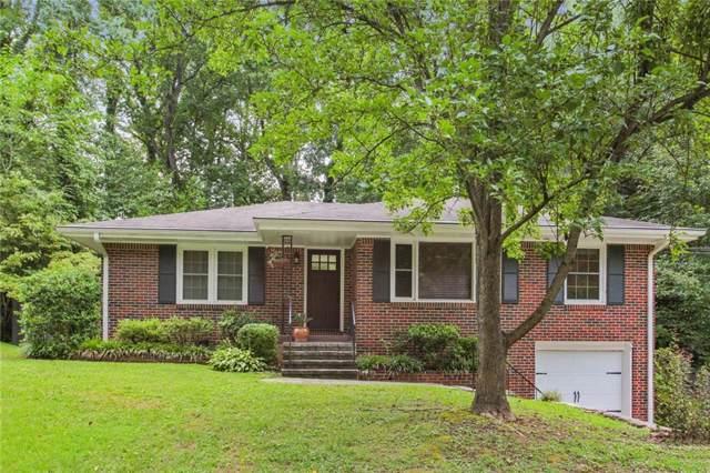 1535 Berkeley Lane NE, Atlanta, GA 30329 (MLS #6595575) :: North Atlanta Home Team