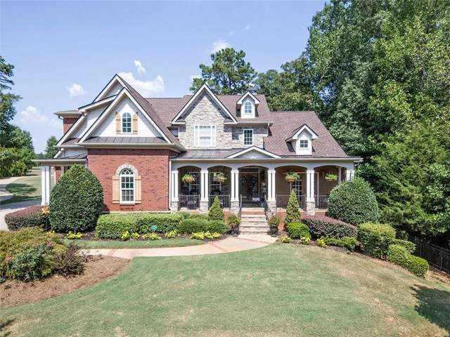 1116 Eagles Brooke Drive, Locust Grove, GA 30248 (MLS #6595701) :: North Atlanta Home Team