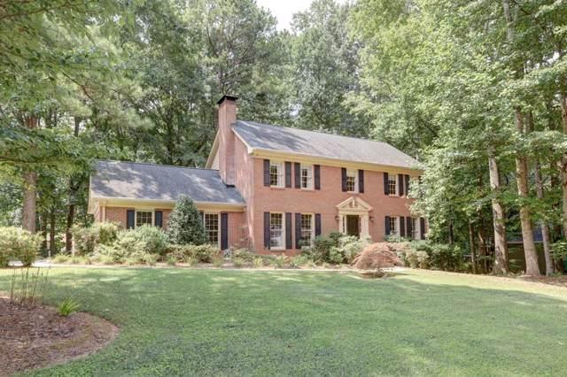 4091 Briarglade Way, Atlanta, GA 30340 (MLS #6595721) :: North Atlanta Home Team