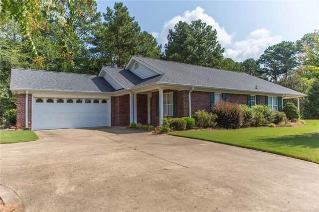 16 N Pointe Drive NE, Rome, GA 30161 (MLS #6595760) :: North Atlanta Home Team