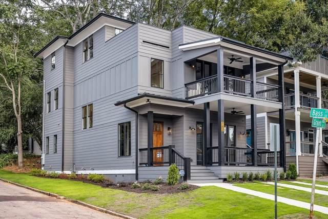 702 Grant Terrace SE, Atlanta, GA 30315 (MLS #6595932) :: RE/MAX Paramount Properties