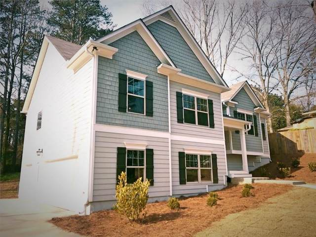 1040 Windfield Lane, Marietta, GA 30064 (MLS #6595960) :: Iconic Living Real Estate Professionals