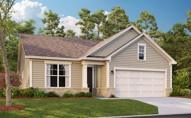 2377 Knob Creek Drive, Snellville, GA 30078 (MLS #6595968) :: North Atlanta Home Team