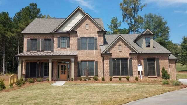 2442 Sunflower Drive, Hoschton, GA 30548 (MLS #6595987) :: North Atlanta Home Team