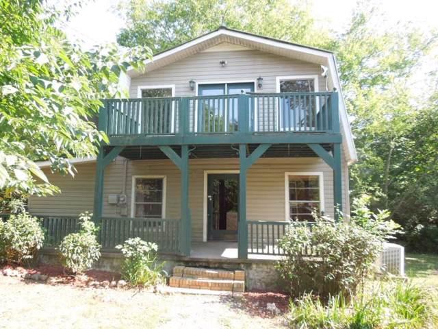 16 Donahoo Drive SE, Lindale, GA 30147 (MLS #6596088) :: RE/MAX Paramount Properties