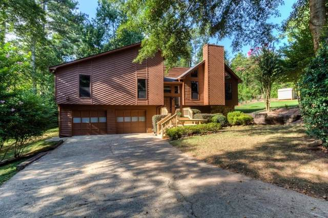 140 Farm Trak, Roswell, GA 30075 (MLS #6596235) :: Iconic Living Real Estate Professionals