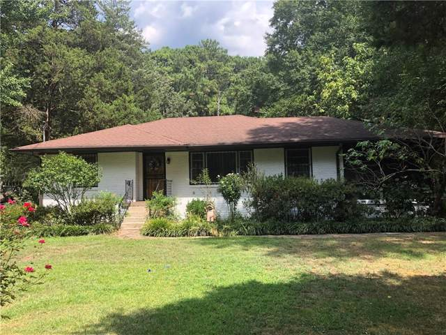 4870 Hannah Road, Atlanta, GA 30349 (MLS #6596283) :: The Zac Team @ RE/MAX Metro Atlanta