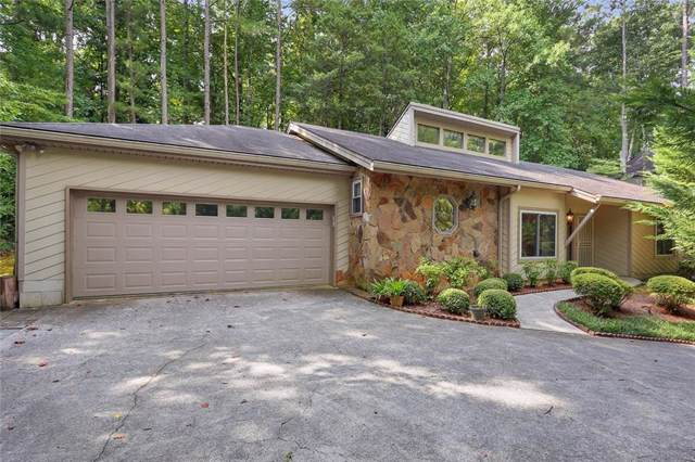 3185 Rivermont Parkway, Alpharetta, GA 30022 (MLS #6596306) :: Iconic Living Real Estate Professionals