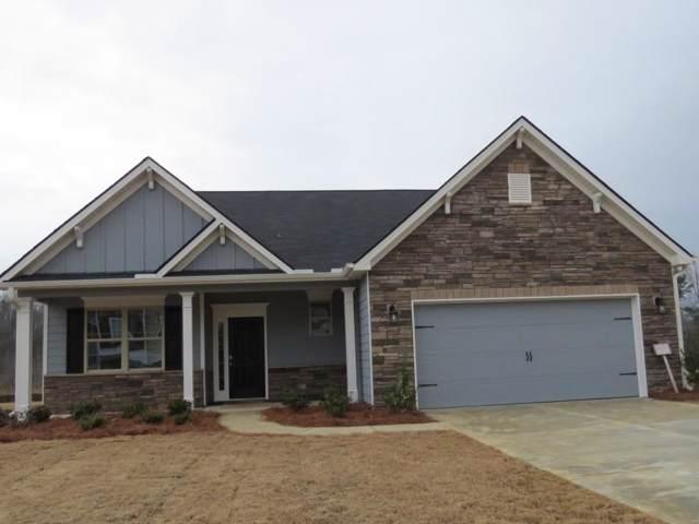 20 Barnsley Village Drive, Adairsville, GA 30103 (MLS #6596355) :: North Atlanta Home Team