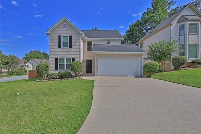 1001 Maidstone Court, Marietta, GA 30066 (MLS #6596366) :: RE/MAX Paramount Properties