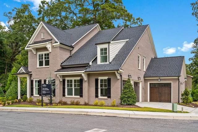 1700 Barclay Close NW, Atlanta, GA 30318 (MLS #6596416) :: North Atlanta Home Team