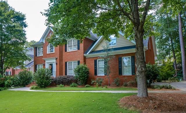 1070 Cedar Bluff Trail, Lilburn, GA 30047 (MLS #6596421) :: North Atlanta Home Team