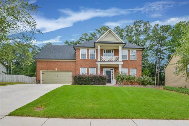 2683 Back Creek Chase, Dacula, GA 30019 (MLS #6596475) :: Iconic Living Real Estate Professionals