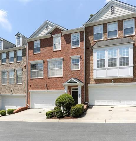 4684 Creekside Villas Way SE, Smyrna, GA 30082 (MLS #6596478) :: North Atlanta Home Team
